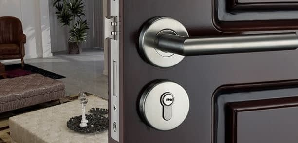 Buying the Best Security Doors for Home Protection