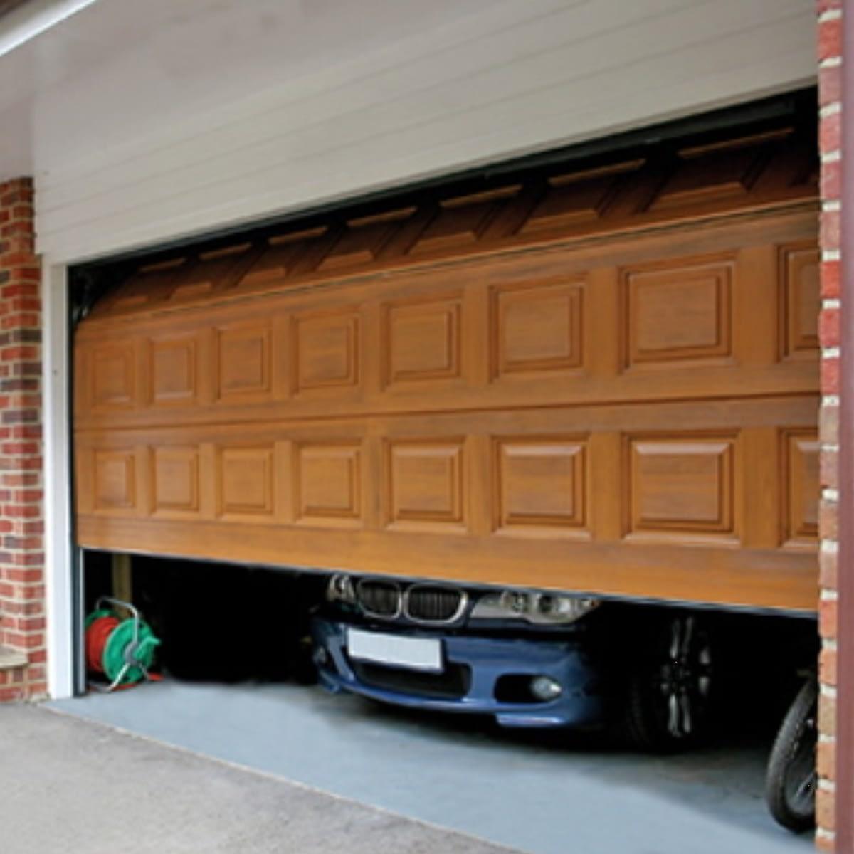 4 Major Benefits Of Professional Garage Door Repair San Antonio