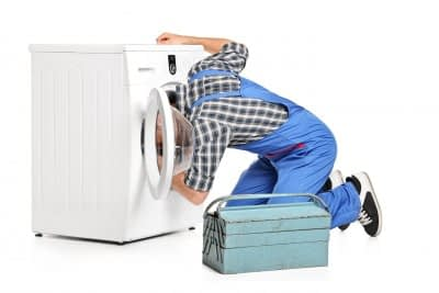 About Major Appliance Repair