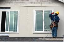 Window installing