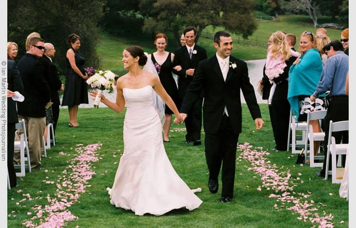 Your Wedding Ceremony, Planning Tips and Ideas