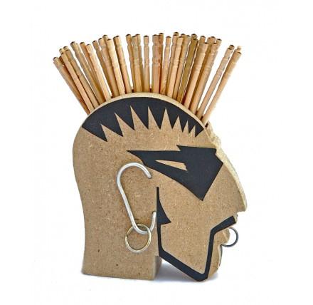 toothpick apache design