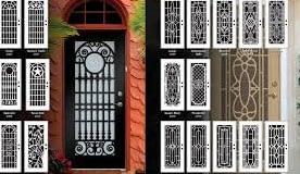 doors screens
