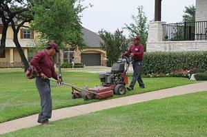 lawn-service-plano