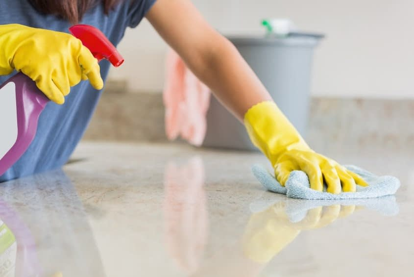 Why you need professional cleaners for a neat home