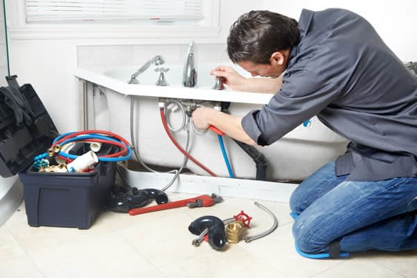 Most Popular Plumbing Services